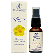 5 Flower  Spray, 20 ml