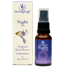 Night Spray, 20 ml